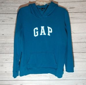 Gap size large pullover hoodie